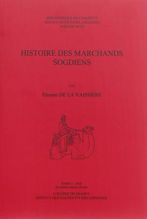 Histoire des marchands sogdiens