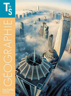 Géographie terminale S : mondialisation et dynamiques géographiques des territoires