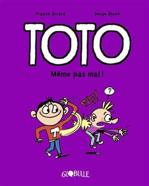 Toto. Volume 3
