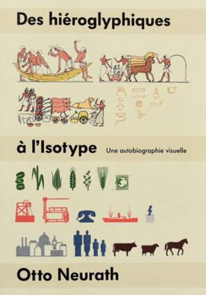 Des hiéroglyphiques à l'Isotype : une autobiographie visuelle