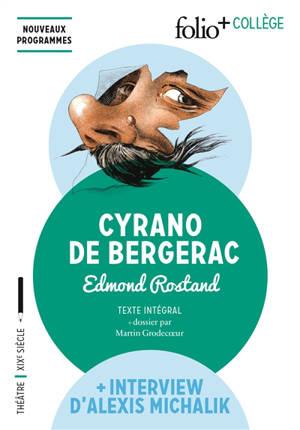 Cyrano de Bergerac : texte intégral