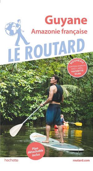 Guyane : Amazonie française