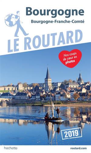 Bourgogne : Bourgogne-Franche-Comté : 2019