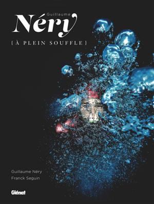 Guillaume Néry (à plein souffle)