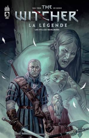 The witcher : la légende. Volume 1, Les filles-renardes