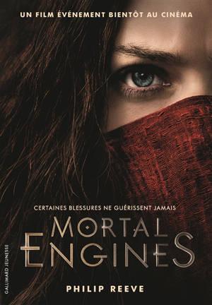 Mortal engines. Volume 1, Mécaniques fatales