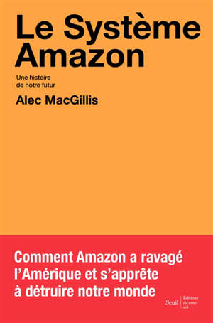 Le système Amazon : une histoire de notre futur
