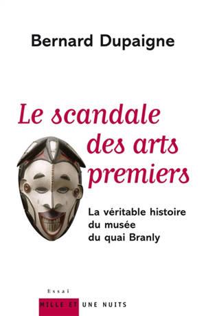 Le scandale des arts premiers : la véritable histoire du Musée du quai Branly
