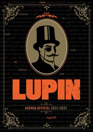 Lupin : agenda : 2021-2022