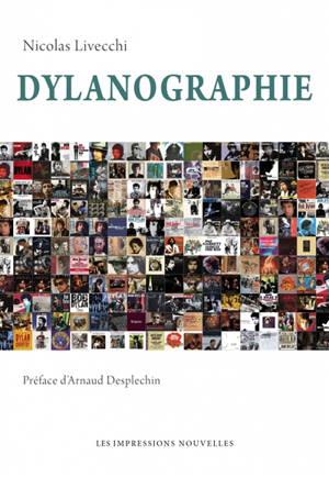 Dylanographie : I'm just like Anne Frank, like indiana Jones
