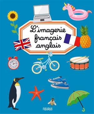 L'imagerie français-anglais