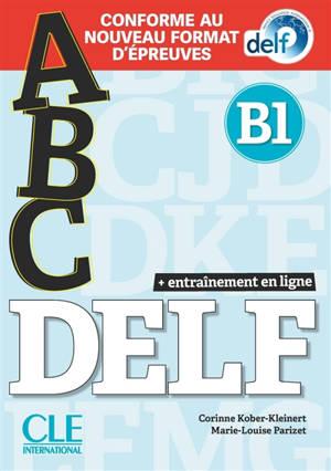 Abc DELF, B1