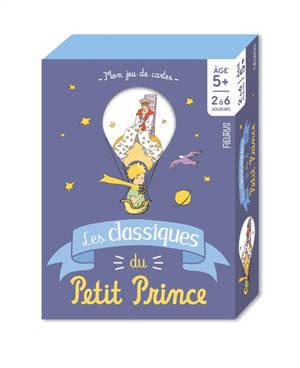 Les classiques du Petit Prince