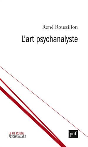 L'art psychanalyste