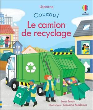Coucou !, Le camion de recyclage