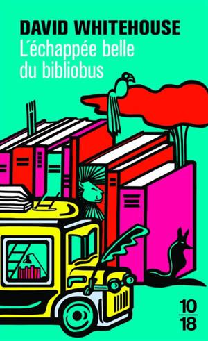 L'échappée belle du bibliobus