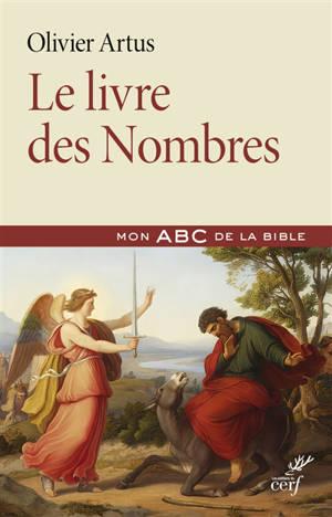 Le livres des Nombres