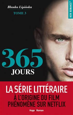 365 jours. Volume 3