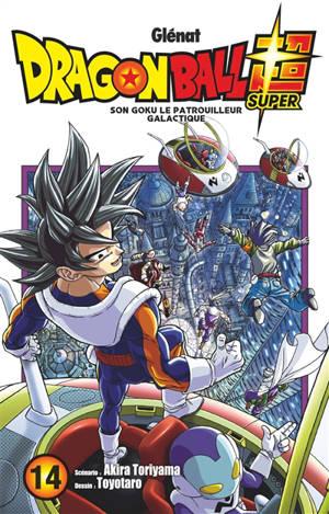 Dragon ball super. Volume 14