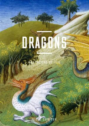 Dragons : cracheurs de feu
