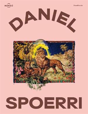 Daniel Spoerri : le théâtre des objets : exposition, Nice, Musée d'art moderne et d'art contemporain, du 22 mai au 3 octobre 2021