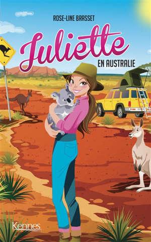 Juliette, Juliette en Australie