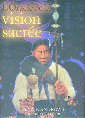 Oracle de la vision sacrée