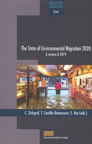 The state of environmental migration 2020 : a review of 2019