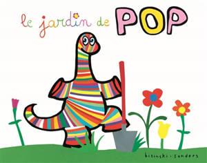 Le jardin de Pop