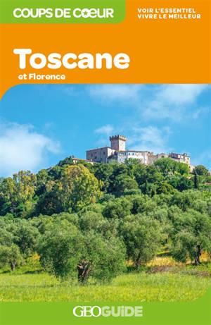 Toscane et Florence