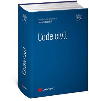 Code civil 2022