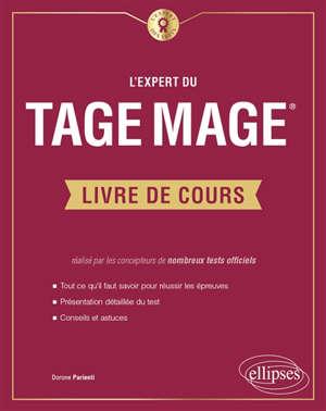 L'expert du Tage Mage : le livre de cours