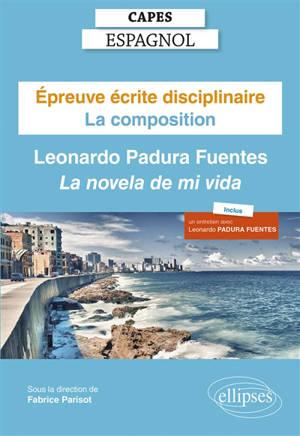 Capes espagnol, épreuve de composition 1 : session 2022