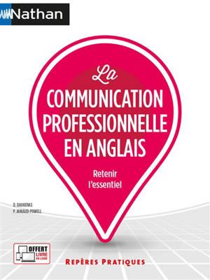 La communication professionnelle en anglais : retenir l'essentiel