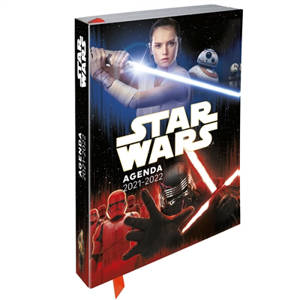 Star Wars : agenda 2021-2022