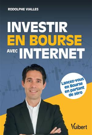 Investir en Bourse avec Internet