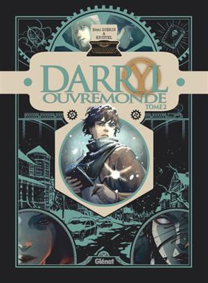 Darryl Ouvremonde. Volume 2