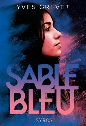 Sable bleu