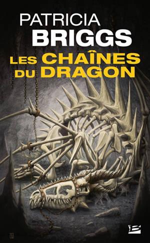 Hurog. Volume 1, Les chaînes du dragon