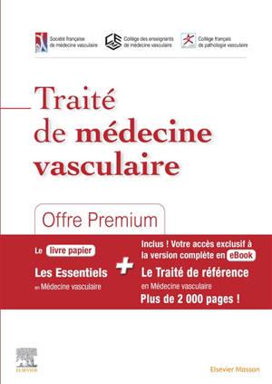 Traité de médecine vasculaire. Volume 2, Maladies veineuses, lymphatiques, microcirculatoires : thérapeutique