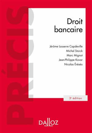 Droit bancaire 2021