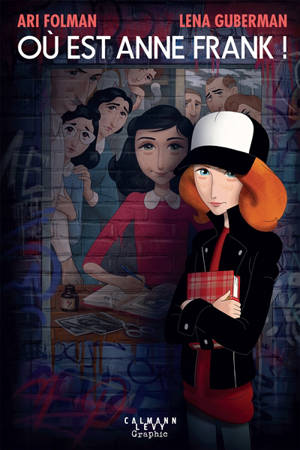 Kitty : où est Anne Frank !