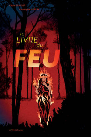 Le livre du feu
