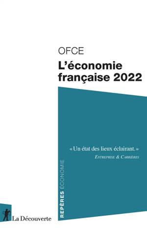 L'économie française 2022