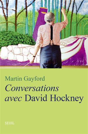 Conversations avec David Hockney