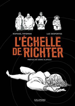 L'échelle de Richter