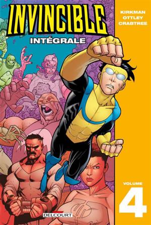 Invincible : intégrale. Volume 4