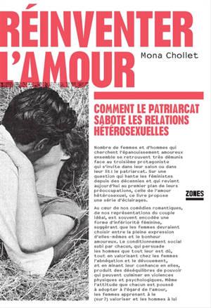 Réinventer l'amour : comment le patriarcat sabote les relations hétérosexuelles