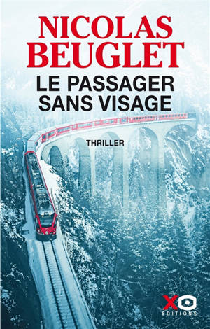 Le passager sans visage : thriller