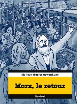 Marx, le retour